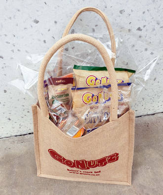GONUTZ Gift Sacks