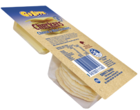 Cheese & Rice Crackers GF 35g - 32pk Ctn